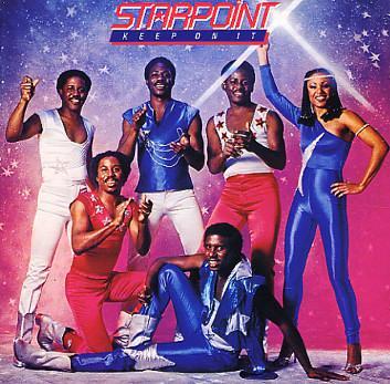 Starpoint funk US